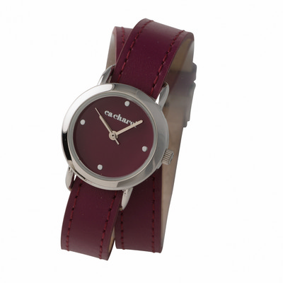 Picture of Cacharel Watch Blossom Bordeaux