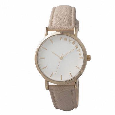 Picture of Cacharel Watch Bagatelle Beige
