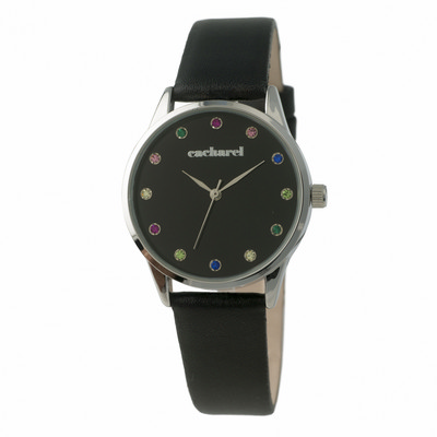 Picture of Cacharel Watch Butterfly Black