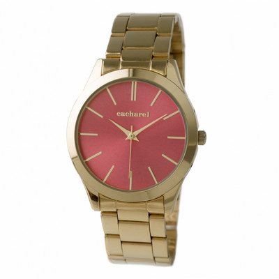 Picture of Cacharel Watch Beaubourg Corail