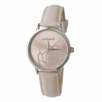 Picture of Cacharel Watch Hirondelle Light Pink