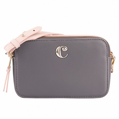 Picture of Cacharel Camera bag Garance Taupe