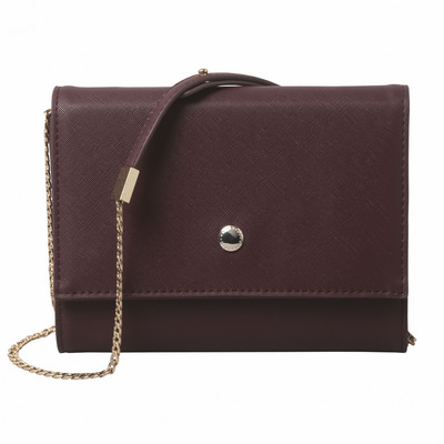 Picture of Cacharel Lady bag Bagatelle Bordeaux