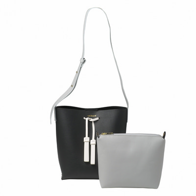 Picture of Cacharel Lady bag Tuilerie Black