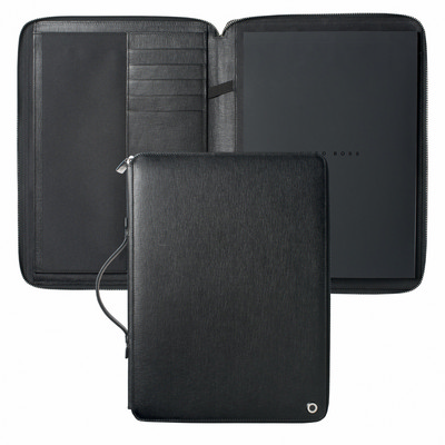 Picture of Hugo Boss Conference folder A4 Tradition