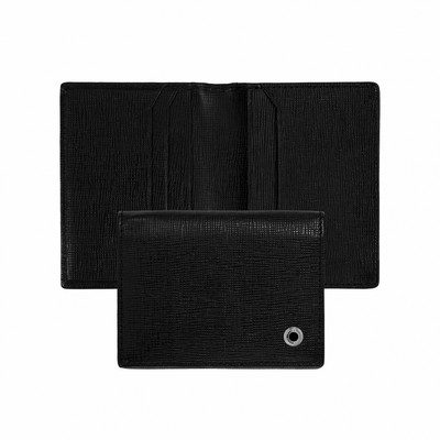 Picture of Hugo Boss Card holder Tradition Black
