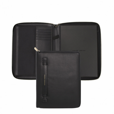 Picture of Hugo Boss Conference folder A5 Essential