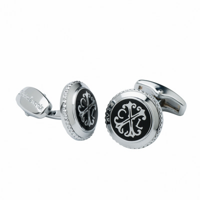 Picture of Christian Lacroix Cufflinks Logotype