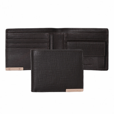 Picture of Christian Lacroix Money wallet More Brown