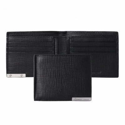 Picture of Christian Lacroix Card wallet More Black