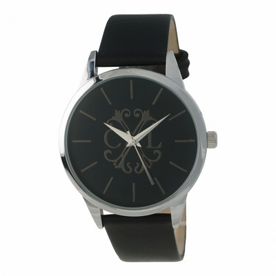 Picture of Christian Lacroix Watch Seal Black