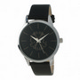 Christian Lacroix Watch Seal Black