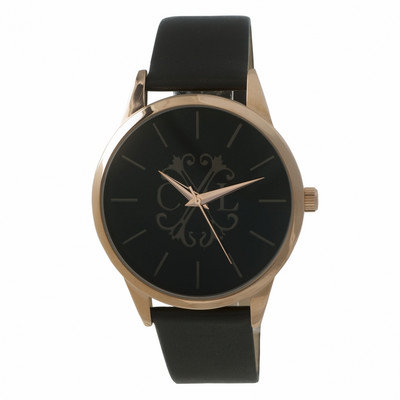 Picture of Christian Lacroix Watch Seal Brown