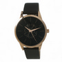 Christian Lacroix Watch Seal Brown