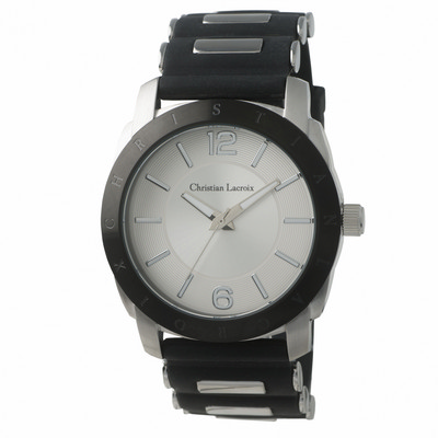 Picture of Christian Lacroix Watch Dolmen Chrome