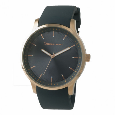 Picture of Christian Lacroix Watch Chorus Grey