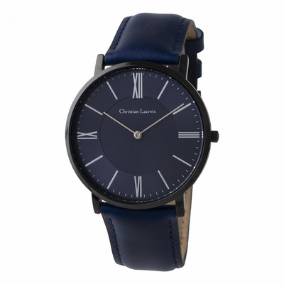 Picture of Christian Lacroix Watch Even Blue
