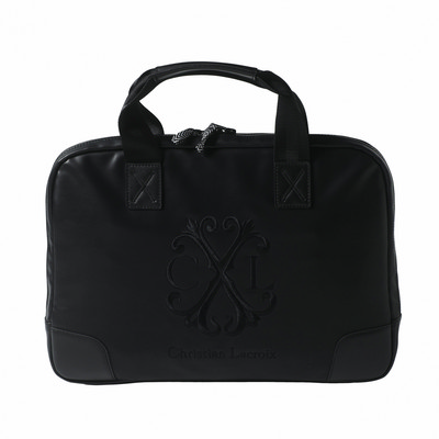 Picture of Christian Lacroix Computer bag Logotype