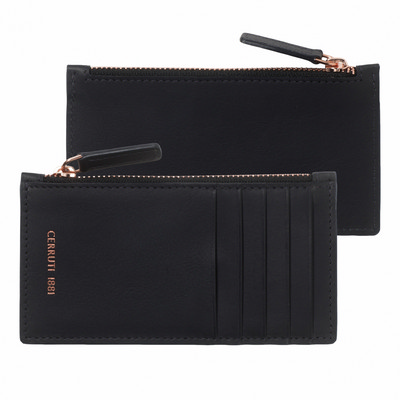 Picture of Cerruti 1881 Card holder Zoom Navy