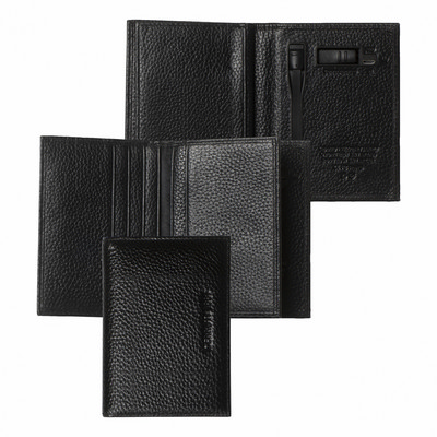 Picture of Cerruti 1881 Card holder with battery Bu