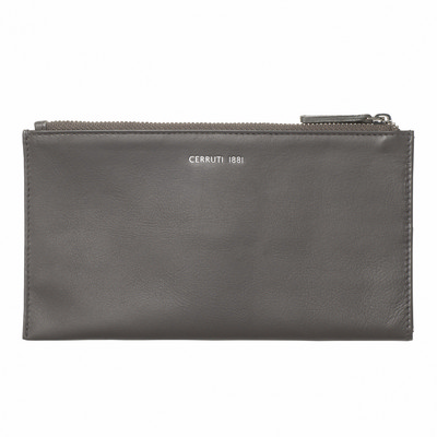 Picture of Cerruti 1881 Small clutch Zoom Taupe