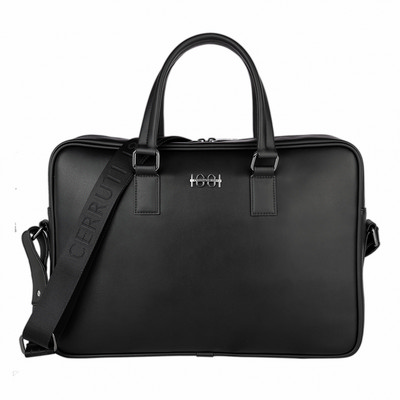 Picture of Cerruti 1881 Laptop bag Irving Black