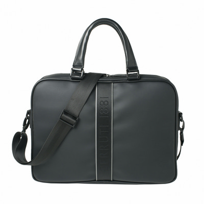 Picture of Cerruti 1881 Computer bag Spring Black