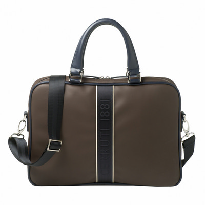 Picture of Cerruti 1881 Computer bag Spring Brown