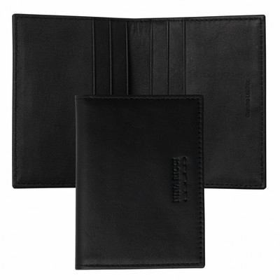 Picture of Nina Ricci Card holder Sellier Noir
