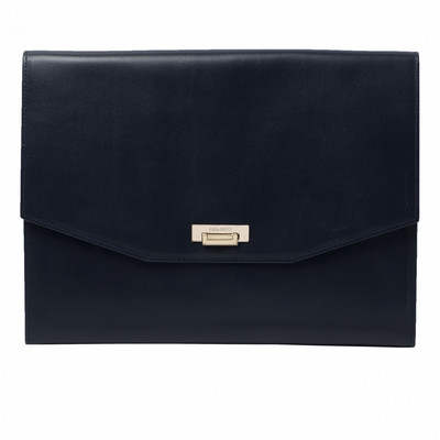 Picture of Nina Ricci iPad pouch Fermoir Marine