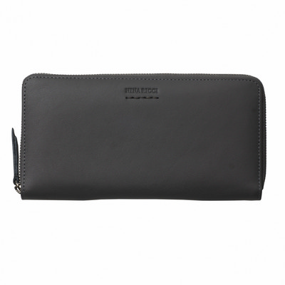 Picture of Nina Ricci Zipped wallet Sellier Gris