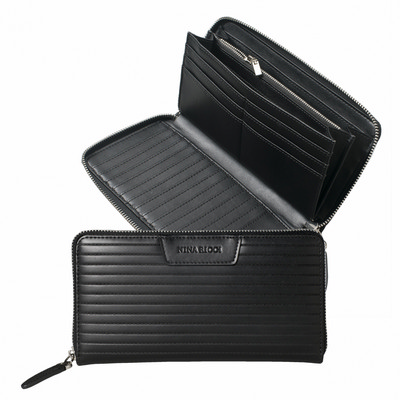 Picture of Nina Ricci Travel wallet Ramage