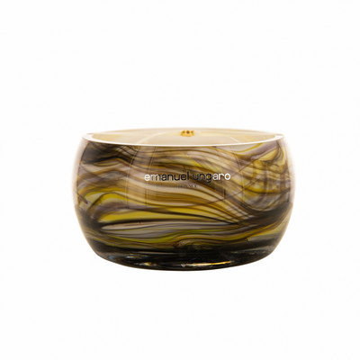Picture of Ungaro Candle Marbles Black Eyed M Ecorc