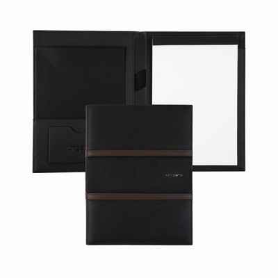 Picture of Ungaro Folder A5 Taddeo Black