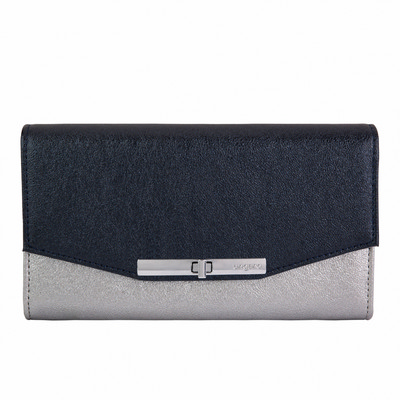 Picture of Ungaro Lady wallet Pia Navy