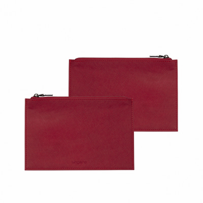 Picture of Ungaro Small clutch Cosmo Red