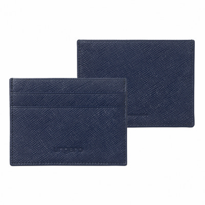Picture of Ungaro Card holder Cosmo Blue