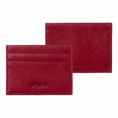 Picture of Ungaro Card holder Cosmo Red