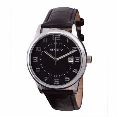 Picture of Ungaro Watch Ezio Black