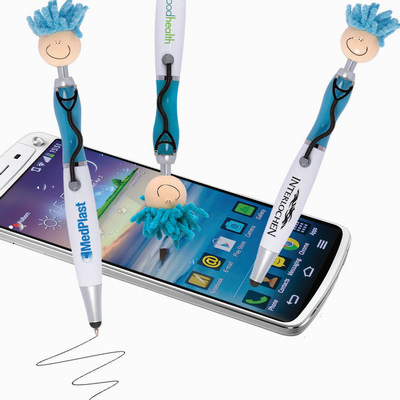 Picture of Medical Mop Top Pen  Stylus