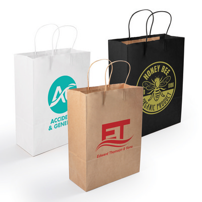 Picture of Express Paper Bag Medium