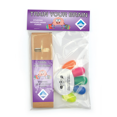 Picture of Elevate School Pack