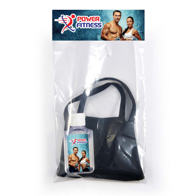 Picture of Armour Face Mask  Hand Sanitiser Pack