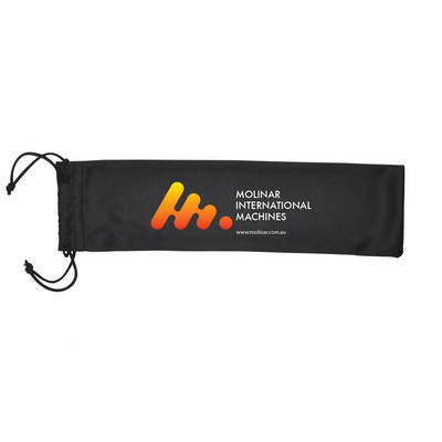 Picture of Microfibre Drawstring Pouch