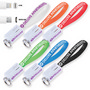 2 in 1 Charging Cable - Android and IOS