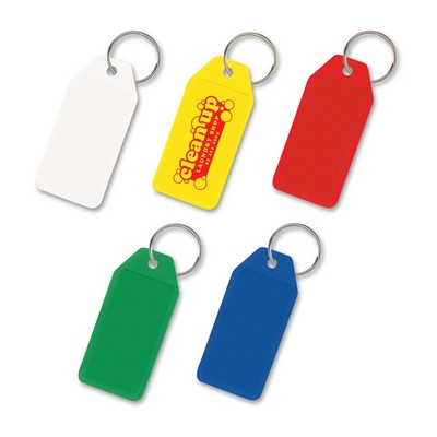 Picture of Budget Key Ring