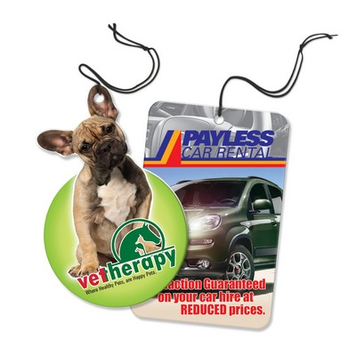 Picture of Car Air Freshener
