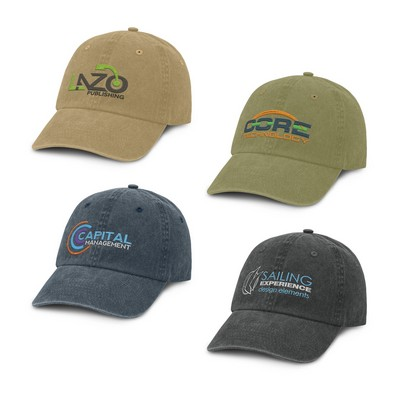 Picture of Stone Washed Cap