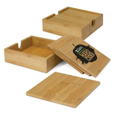 Picture of Bamboo Coasters