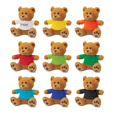 Picture of Teddy Bear Plush Toy